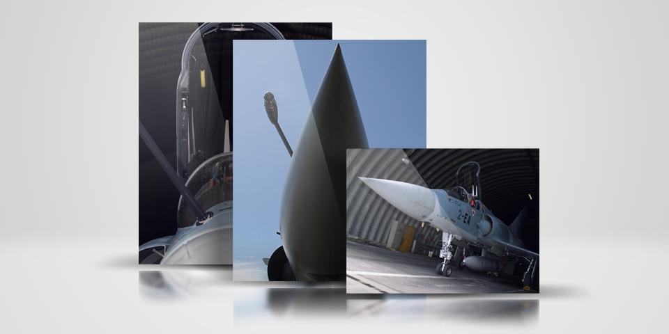 Dassault aviation Mirage