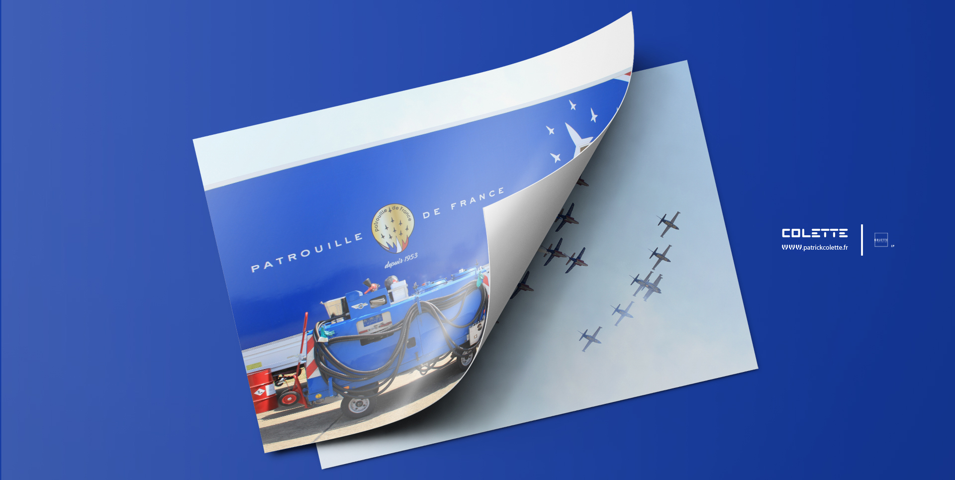 PAF & Apache Aviation